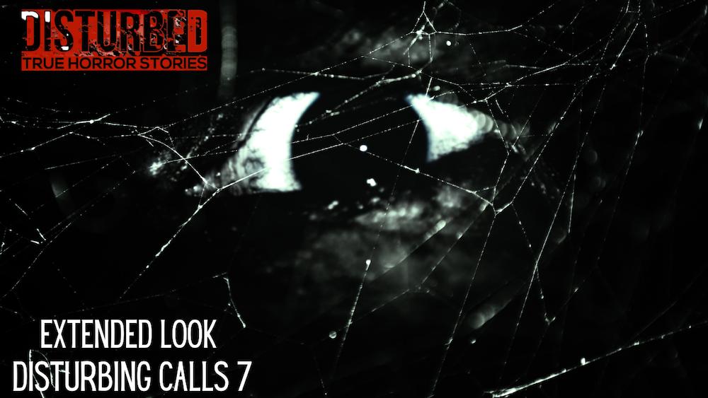 EXTENDED LOOK: Disturbing Calls 7
