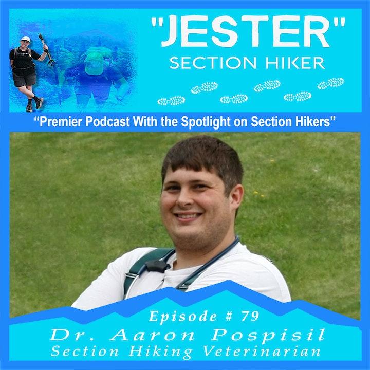 Episode #79 - Dr. Aaron Pospisil