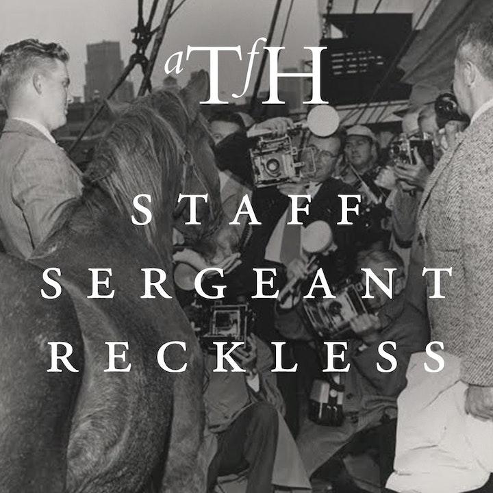 Staff Sergeant Reckless