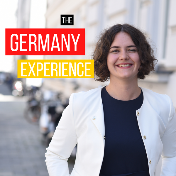 Job search and working in Germany: expectations vs. reality, work contracts, and corporates vs. start-ups (Jana from Meetra)