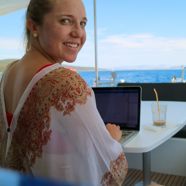 5 Reasons Why 2021 Is the Best Time to Become a Digital Nomad