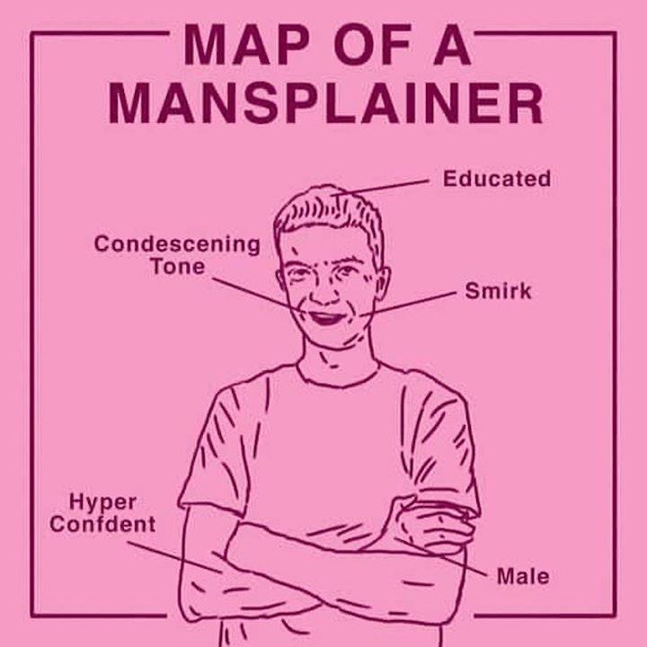 Episode 106: Season 3 Mansplaining