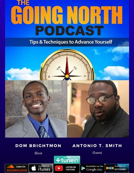 "#GNPYear1 Bonus Episode 2 - ""Building An Economic Legacy"" with Antonio T. Smith Jr. (@TheATSJr) Image"