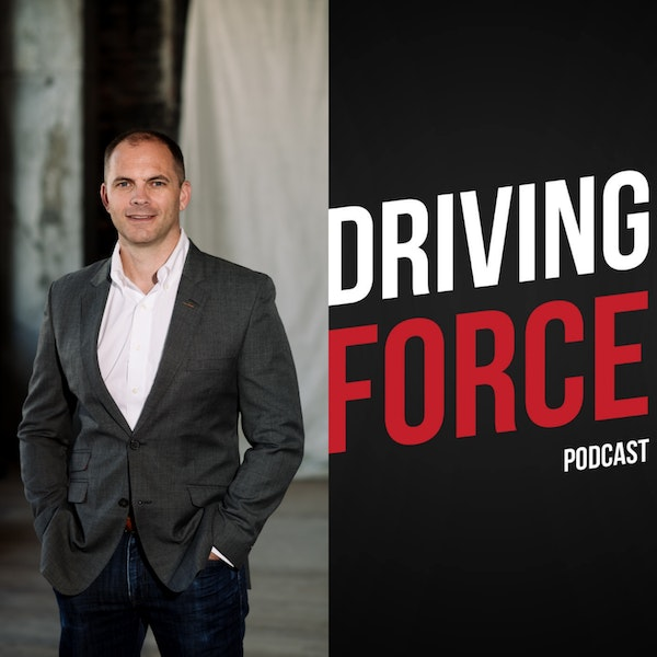 Episode 67: Nic McKinley - From Pararescue and the CIA to Fighting Human Trafficking and Fraud Image