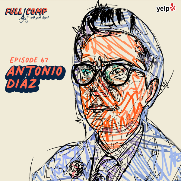 The Future of Food Media: Antonio Diaz of Life & Thyme Image