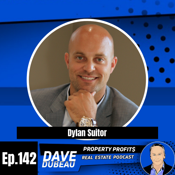 300 Doors in 3 Years with Dylan Suitor Image