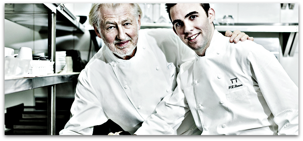 4 Ways to Better Mentor Your Culinary Crew