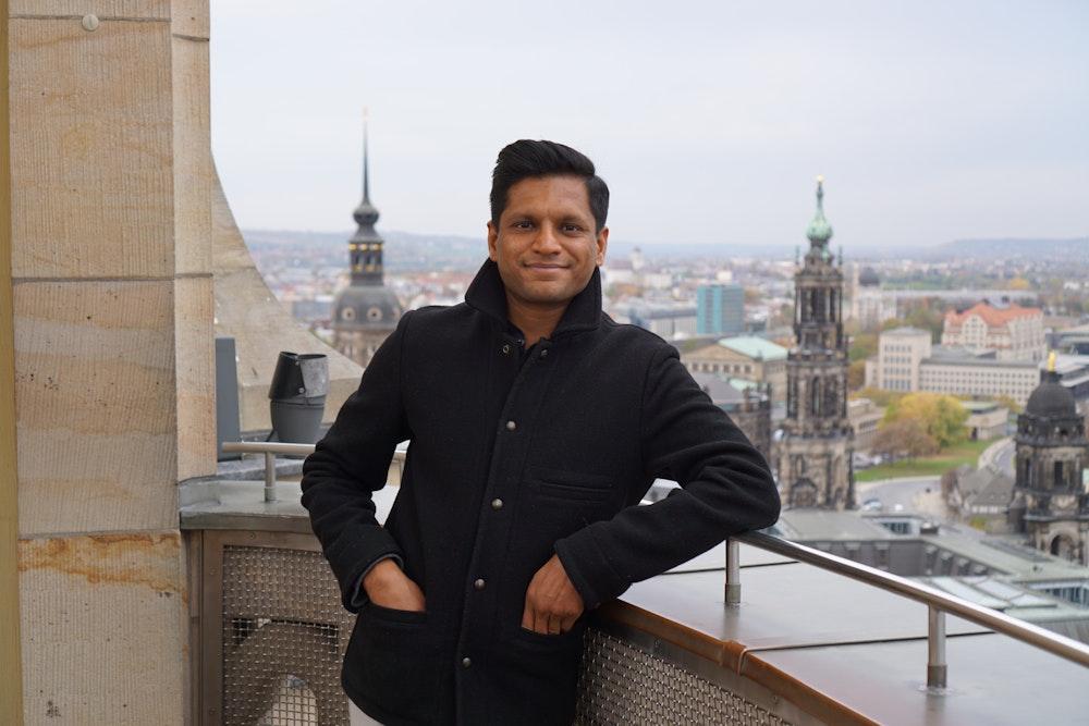 Travel Photographer Karthik