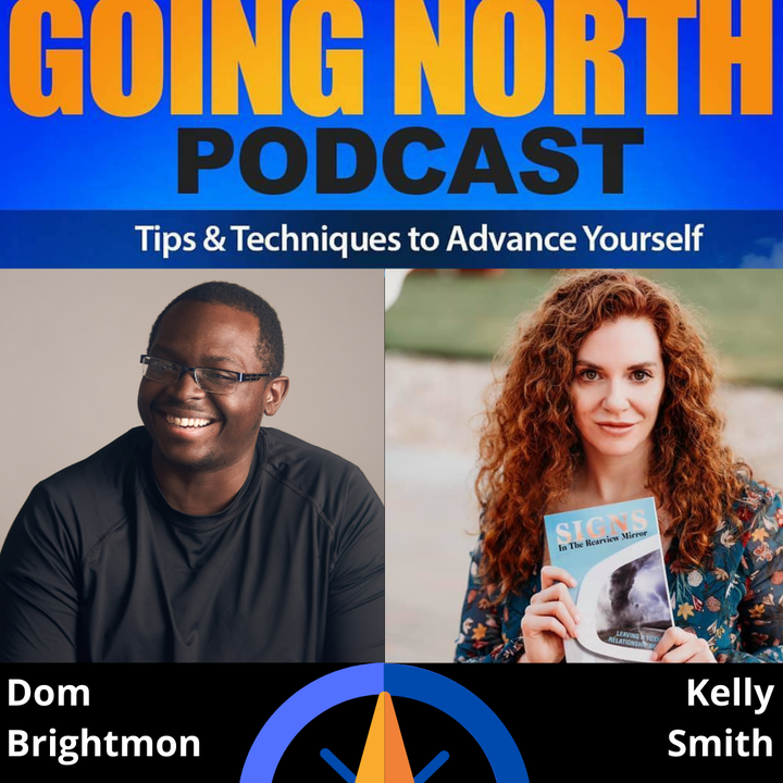 """Ep. 349.5 – """"Signs in the Rearview Mirror"""" with Kelly Smith (@kellys_author)"""