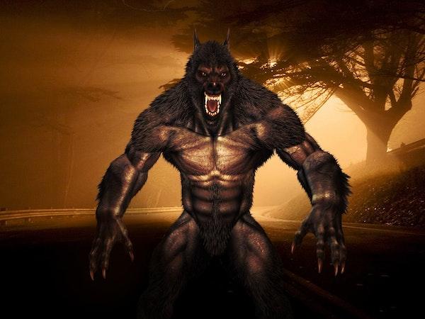 Monsters Among Us Image
