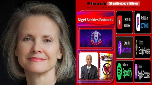 Sondra Harmon Transformational Relationship Coach & Author