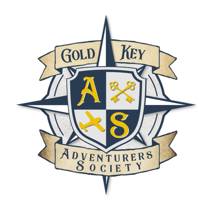 The Gold Key Adventurers Society