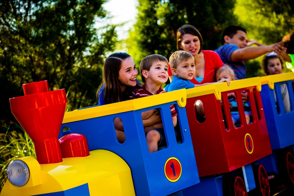 LEGOLAND Florida Resort Brings Back FREE Preschooler Pass For 2021