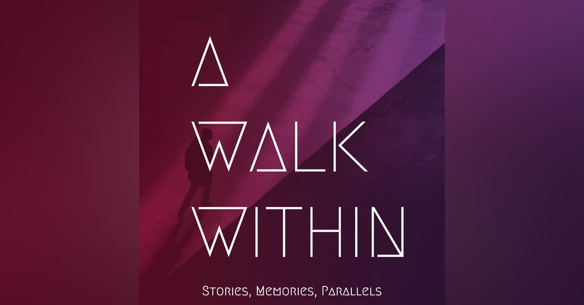 A Walk Within Newsletter Signup