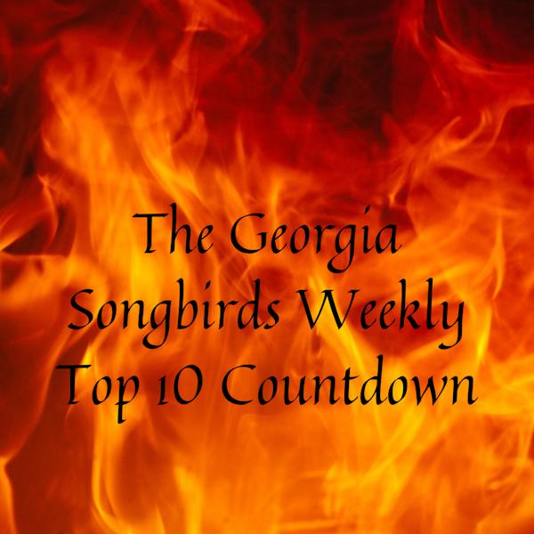 The Georgia Songbirds Weekly Top 10 Countdown Week 36 Image