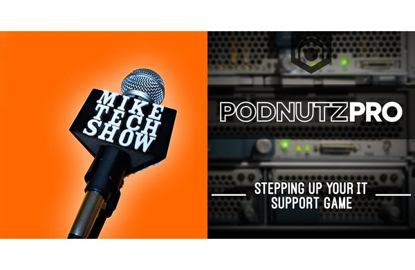 Podnutz Pro #361: Conferences: Should you stay (home) or should you go?