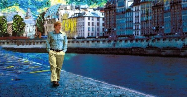 Midnight In Paris & Find Me In Paris Image
