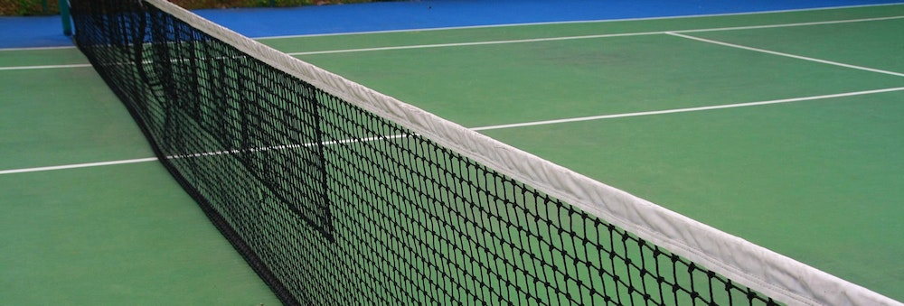 Glossary of tennis terms and acronyms