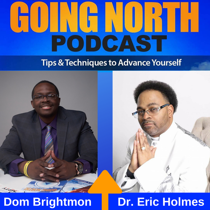 "210.5 (Charm City Bonus Episode) - ""Endurance & Faithful Work"" with Dr. Eric Holmes (@DrEricholmes1)"