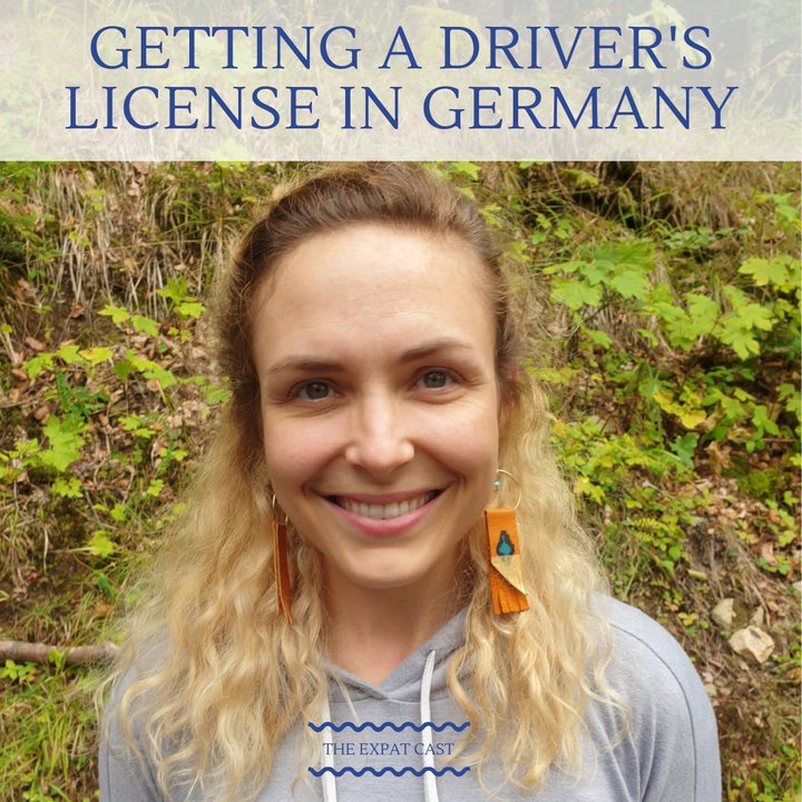 How One California Girl Got a Driver's License in Germany