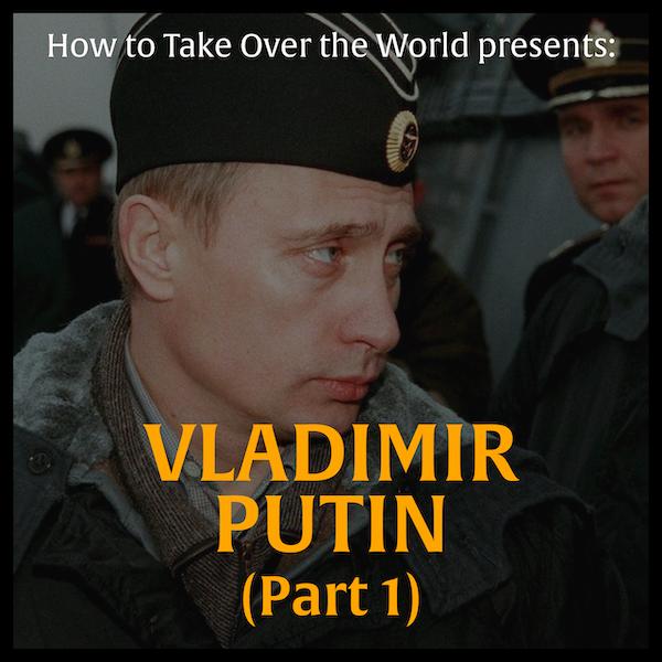Vladimir Putin (Part 1) Image