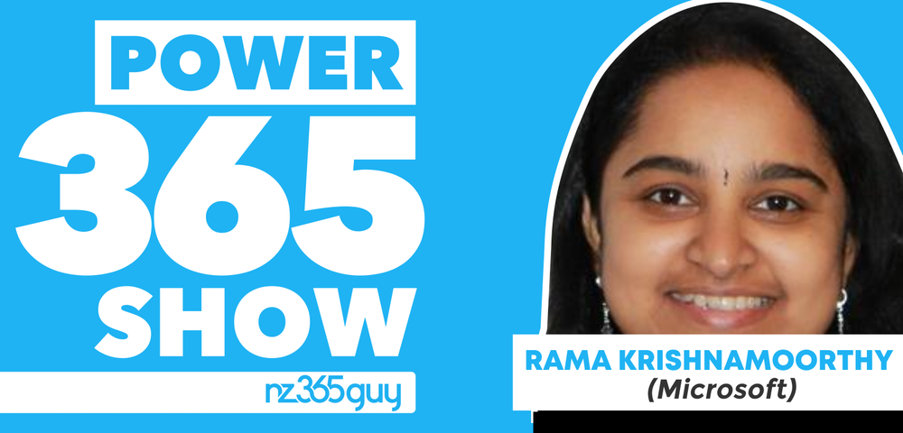 How Duel Write will change ISV's world with Rama Krishnamoorthy