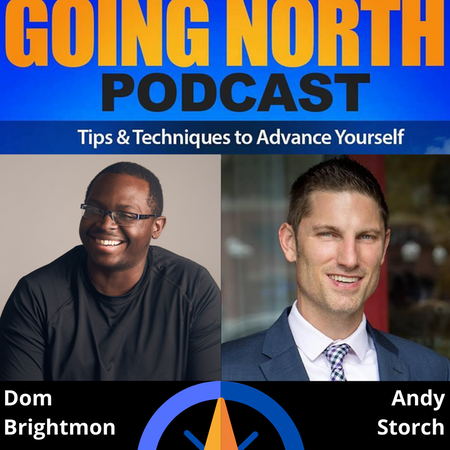 """Ep. 336.5 (H2H Special) – """"Own Your Career Own Your Life"""" with Andy Storch (@AndyStorch) Image"""