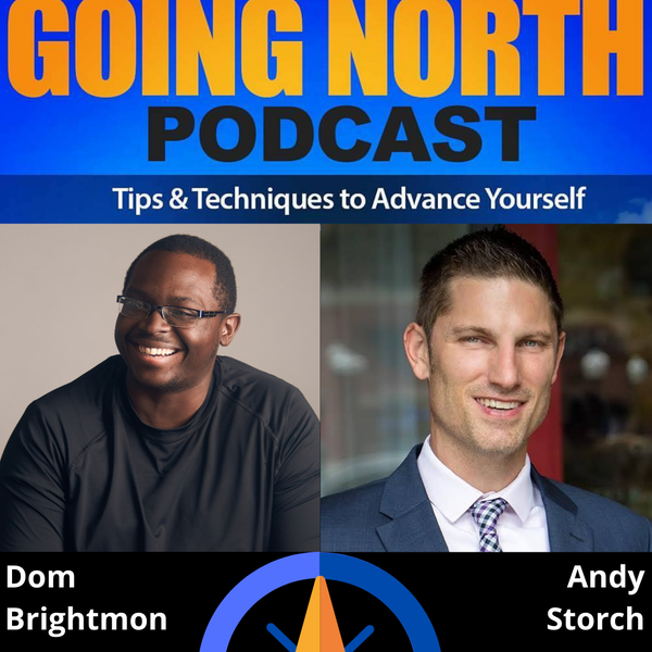 """Ep. 336.5 (H2H Special) – """"Own Your Career Own Your Life"""" with Andy Storch (@AndyStorch)"""