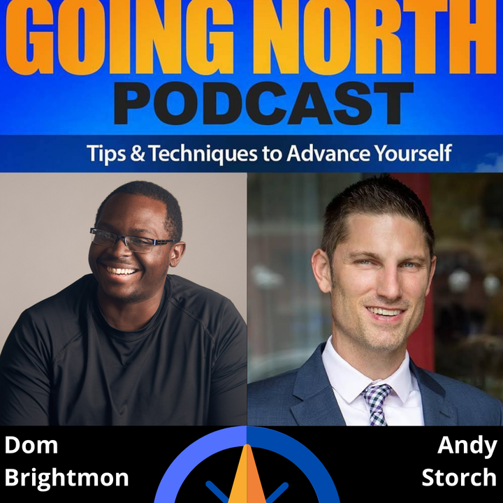 "Ep. 336.5 (H2H Special) – ""Own Your Career Own Your Life"" with Andy Storch (@AndyStorch)"