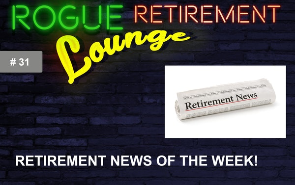 Retirement News For Friday August 6, 2021: Eviction Moratorium Extended, Looters Vs. Producers, MY Personal Bitcoin Node