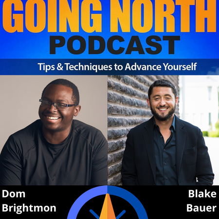 """Ep. 329 – """"You Were Not Born to Suffer"""" with Blake Bauer (@BlakeBauer) Image"""