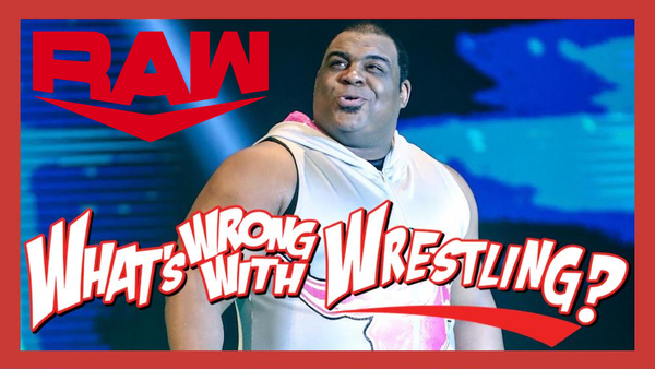 A LIMITED DEBUT! PAYBACK PREVIEW - WWE Raw 8/24/20 & SmackDown 8/21/20 Recap Image
