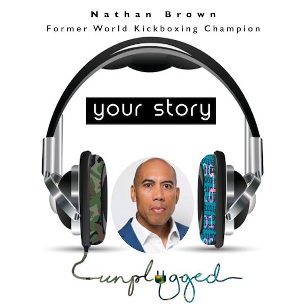 Nathan Brown - Former World Kickboxing Champion Image