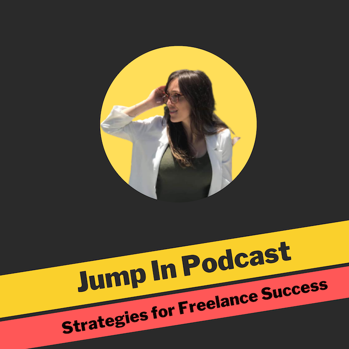 Jump In Podcast