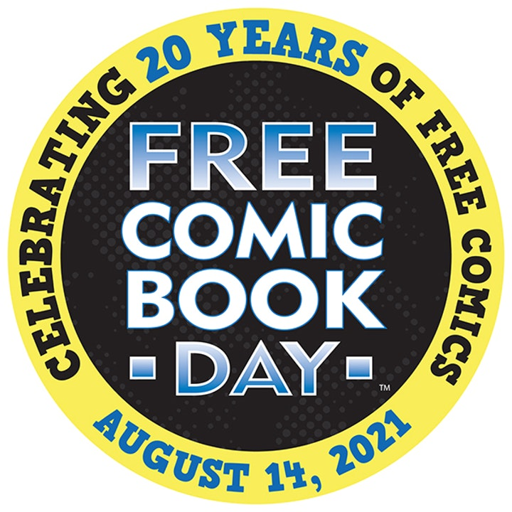 Free Comic Book Day 2021 in Indianapolis