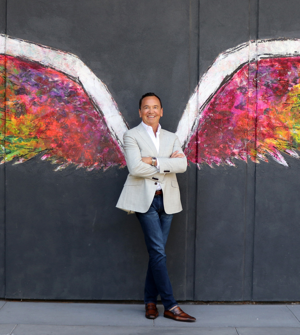 Jeff Hammer's 'Dominating Edge': How a High School dropout turned multi-millionaire real estate CEO mastered mindfulness to crush his professional goals Image