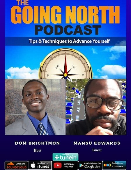 "80 - ""Incubator Grind"" with Mansu Edwards (@Ohassa) Image"