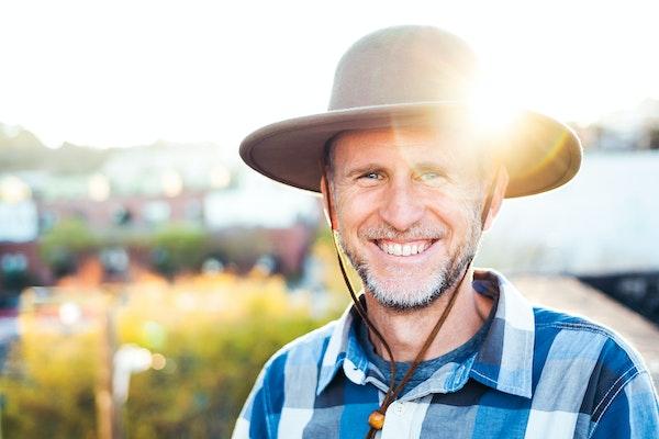 Photographer, author, teacher and Sony Artisan, Chris Orwig Image