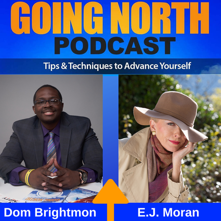"240 – ""Living An International Life"" with E.J. Moran Image"