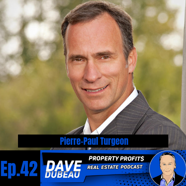 Breaking the Code on Multi – Family Investing with Pierre – Paul Turgeon Image