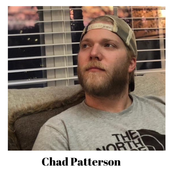 Chad Patterson