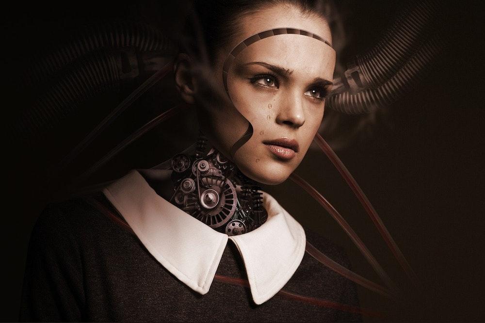 Geoengineering - Cyborgs & Chemtrails