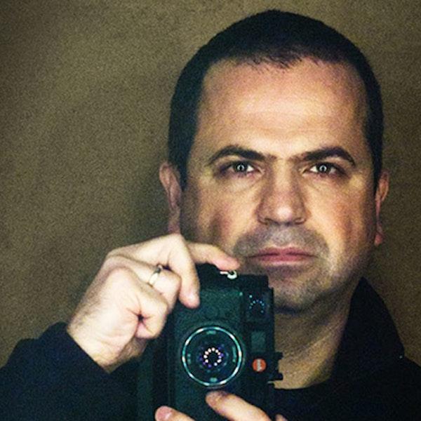 Fotoğrafçı Muammer Yanmaz Fotoğraf konuşmalarının konuğu Image