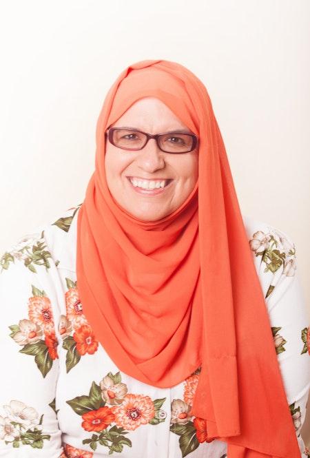 Woman of Local and Global Influence | Aliya Danzeisen Image
