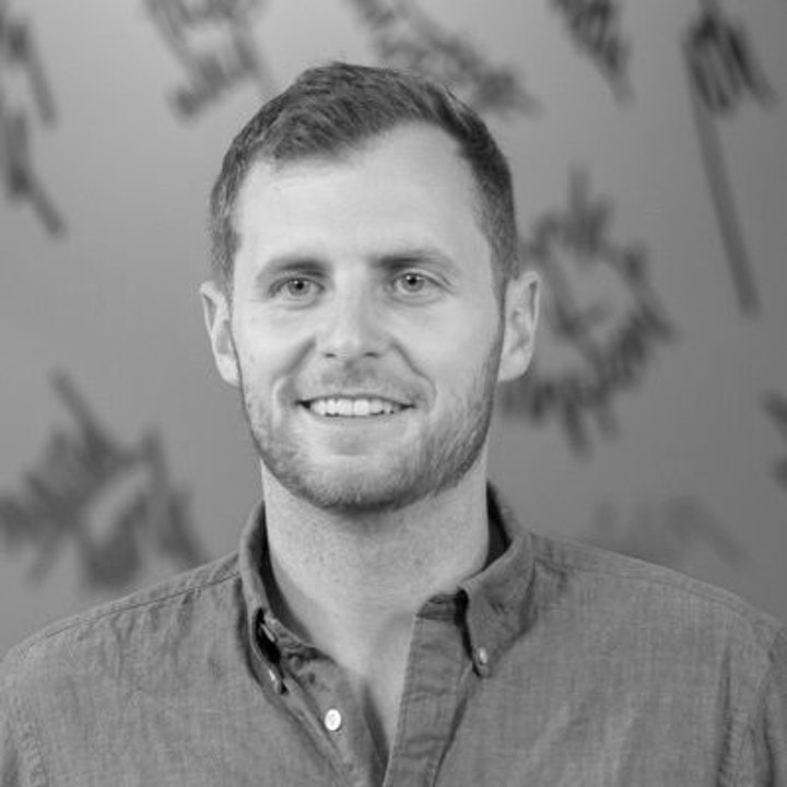Colin Keeley - founder @ Avocado Audio