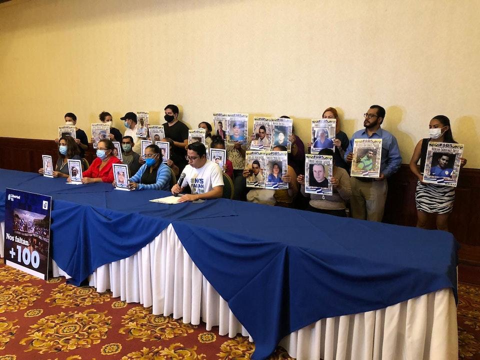 Lanzan campaña «Navidad sin presos políticos»