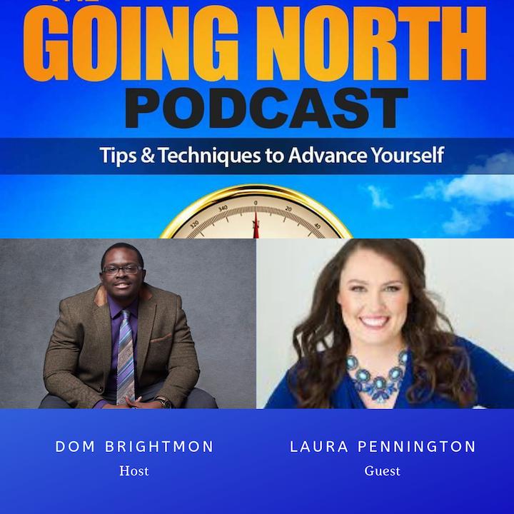 "155 - ""Start Your Own Freelance Writing Business"" with Laura Pennington Briggs (@sixfigurewriter)"