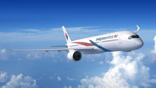 The Disappearance of Flight 370