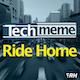 Techmeme Ride Home Album Art
