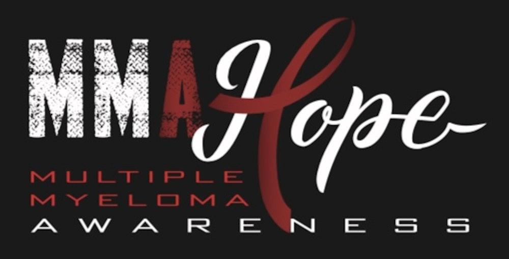 MMA Hope Awareness Campaign